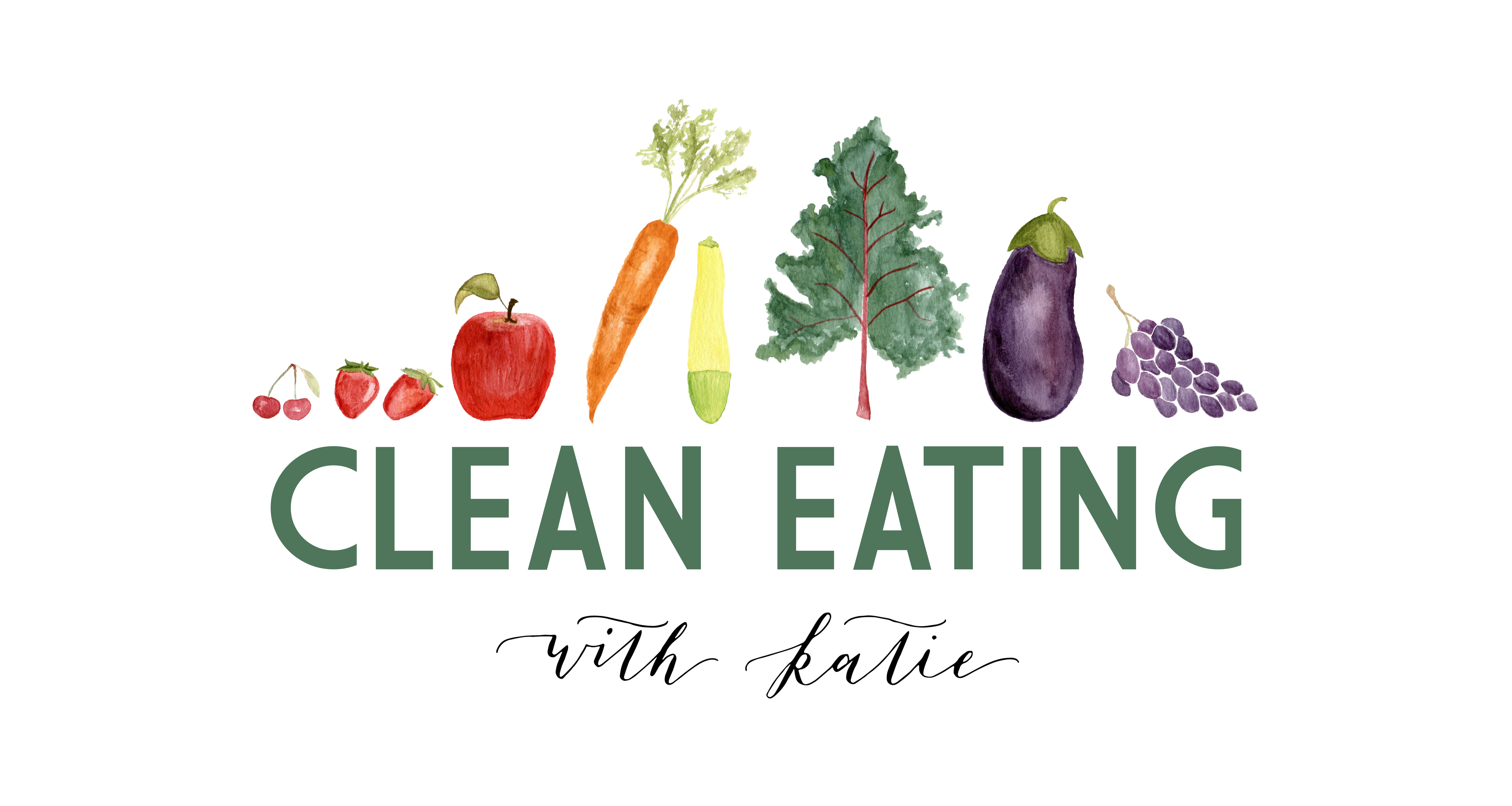 Clean Eating with Katie